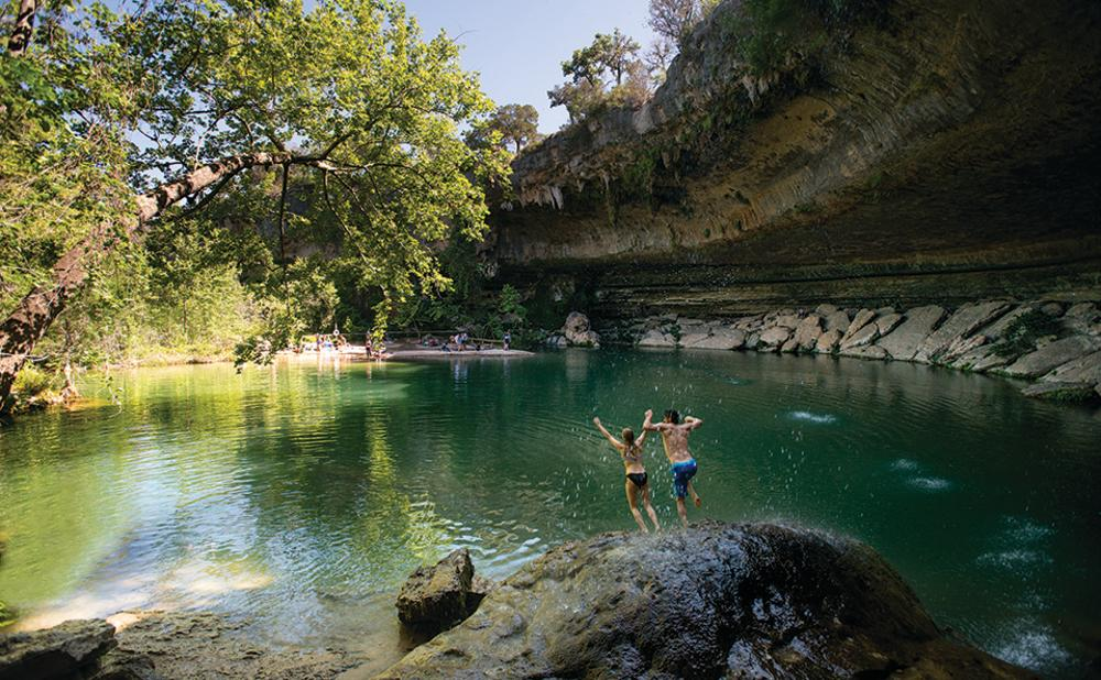15 Texas Hill Country Towns Worth A Day Trip Visit Austin Tx