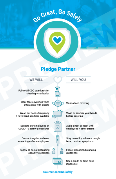 Pledge Toolkit - PREVIEW
