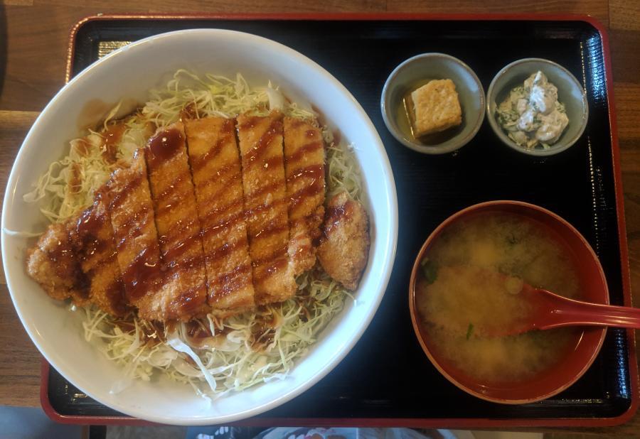 Magokoro Japanese Restaurant Food