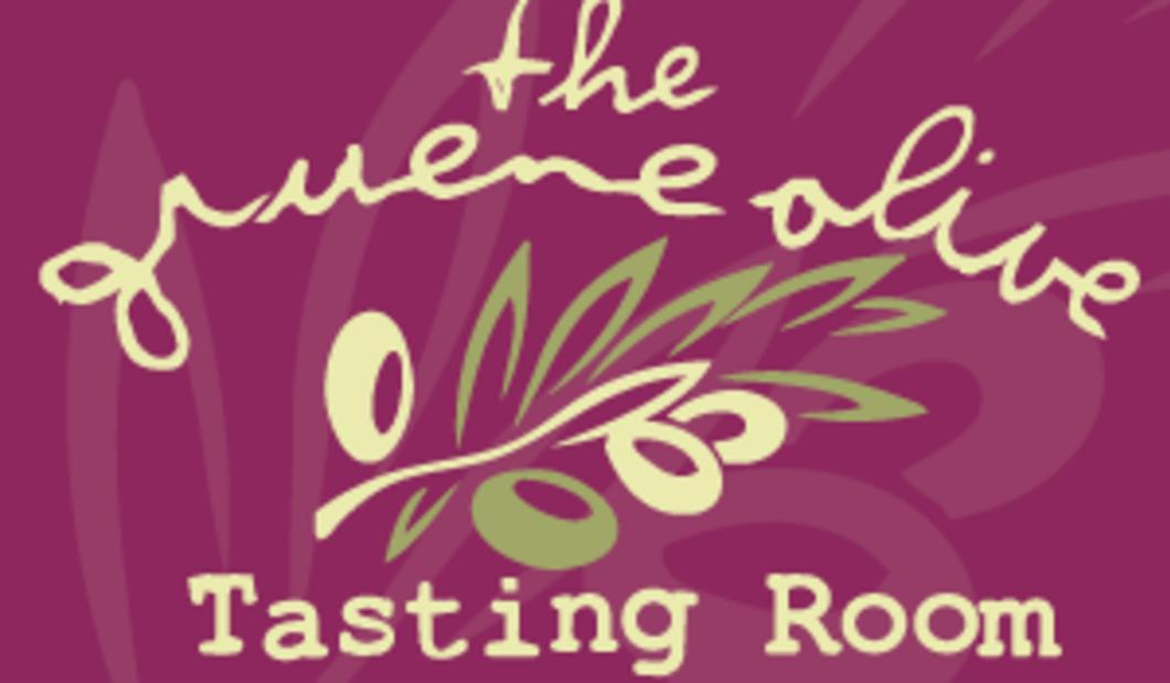 The Gruene Olive Tasting Room