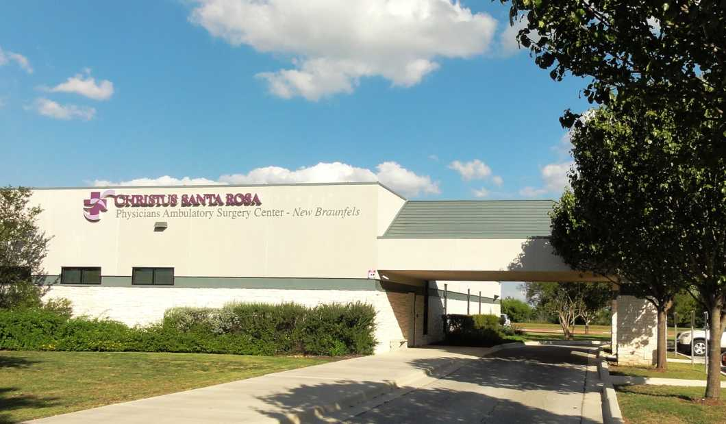 CHRISTUS Physicians Ambulatory Surgery Center New Braunfels.jpg