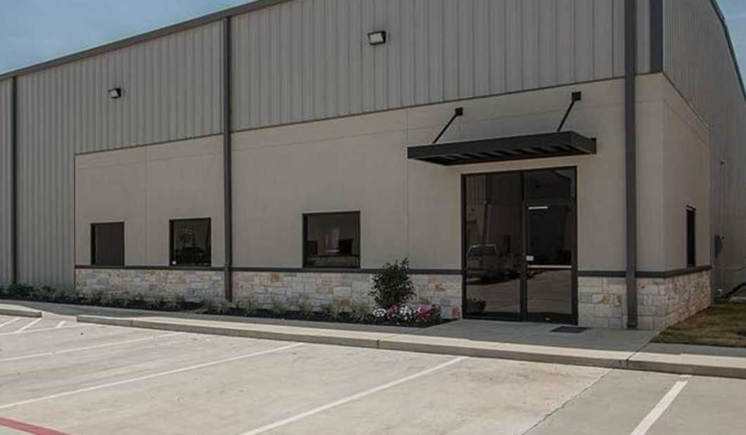 Canyon Steel Buildings
