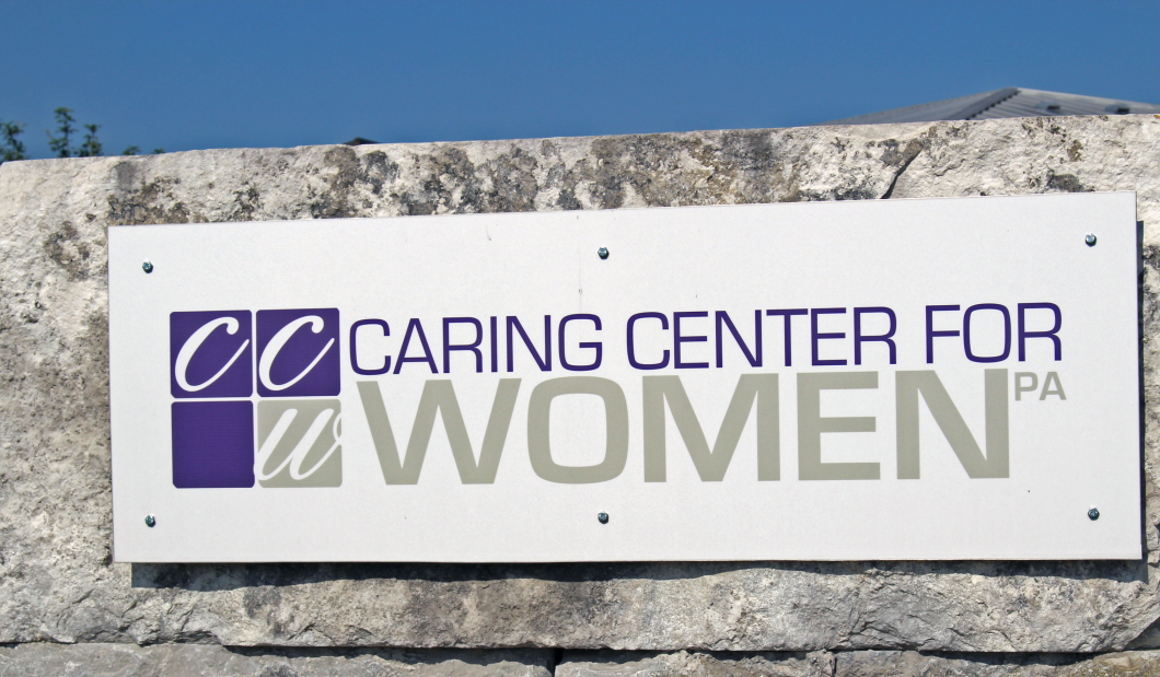 caring center for women - png