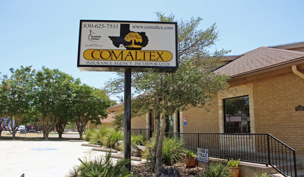 ComalTex