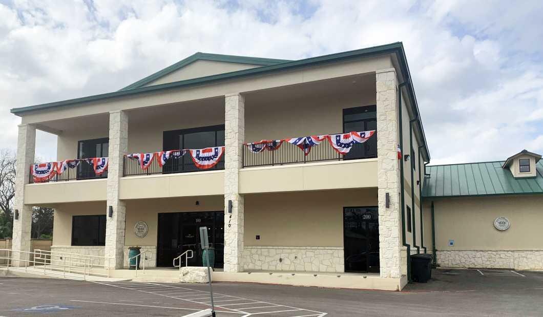 Moore Ganske Murr Office Building