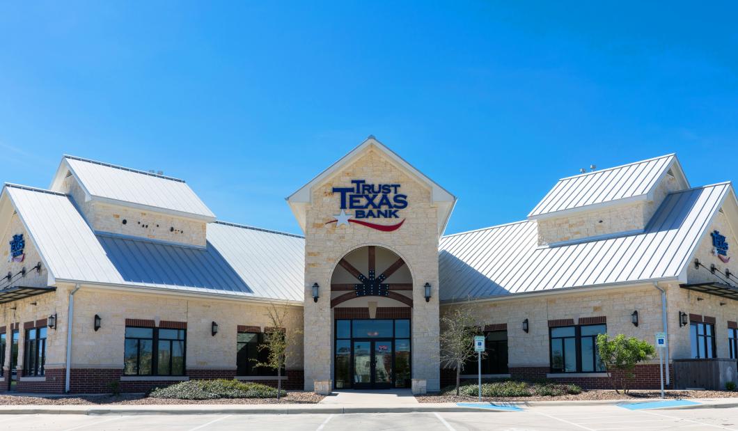 Trust Texas