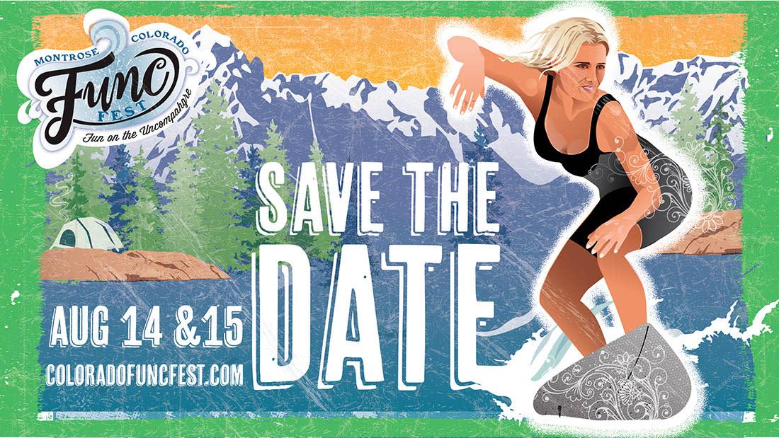 FUNC Fest Event Banner