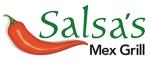 Salsas Mex Grill Logo