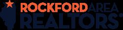 rockford area realtors logo