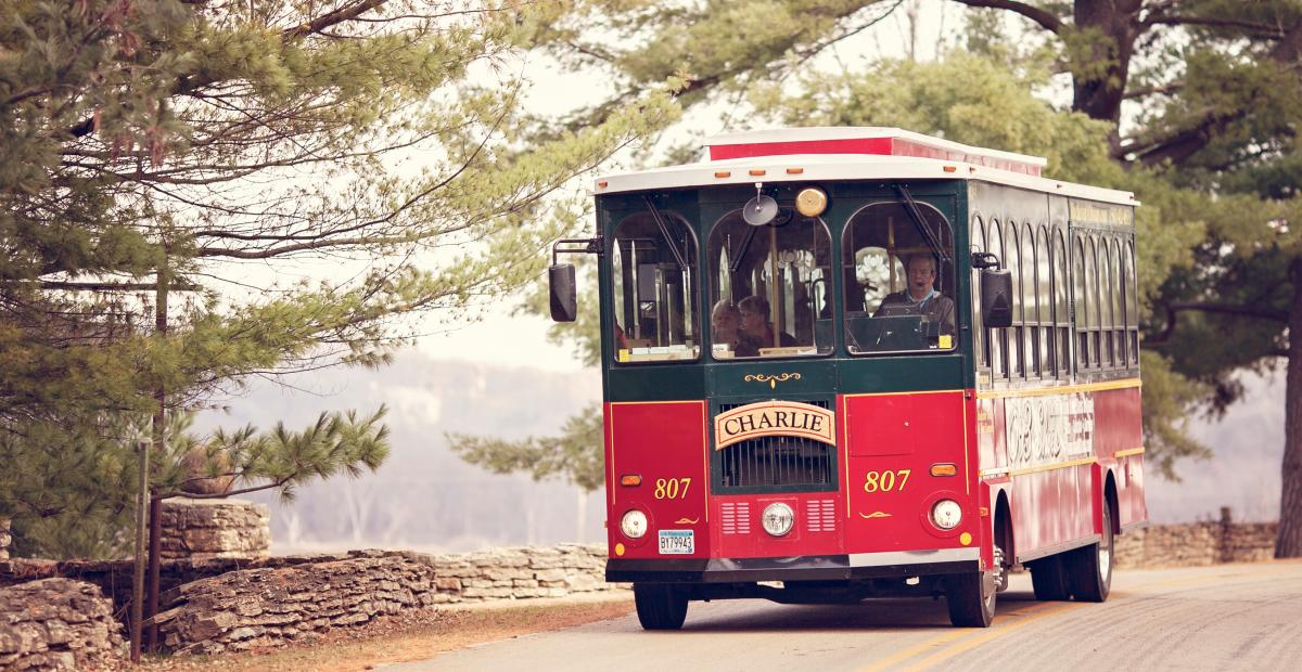 Rochester Trolley & Tour Company