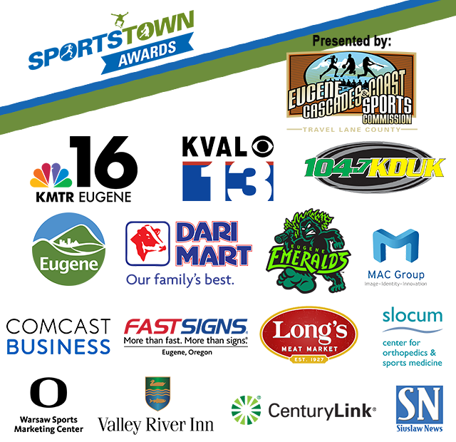 2017 SportsTown Awards Sponsors