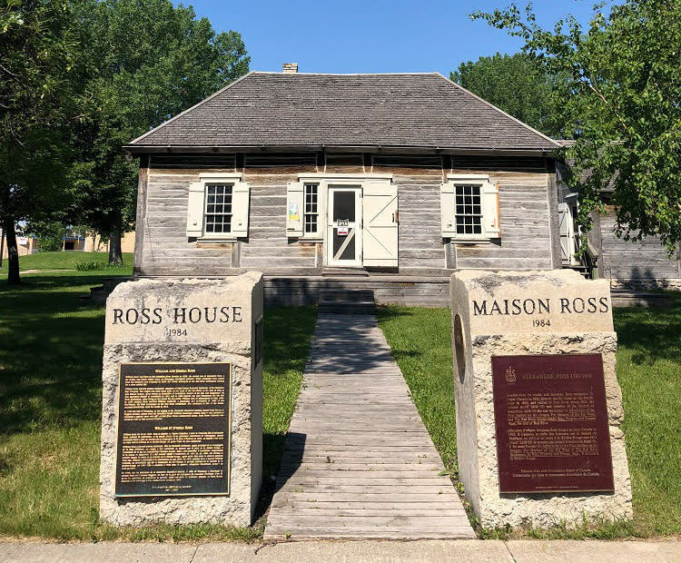 Ross House Museum