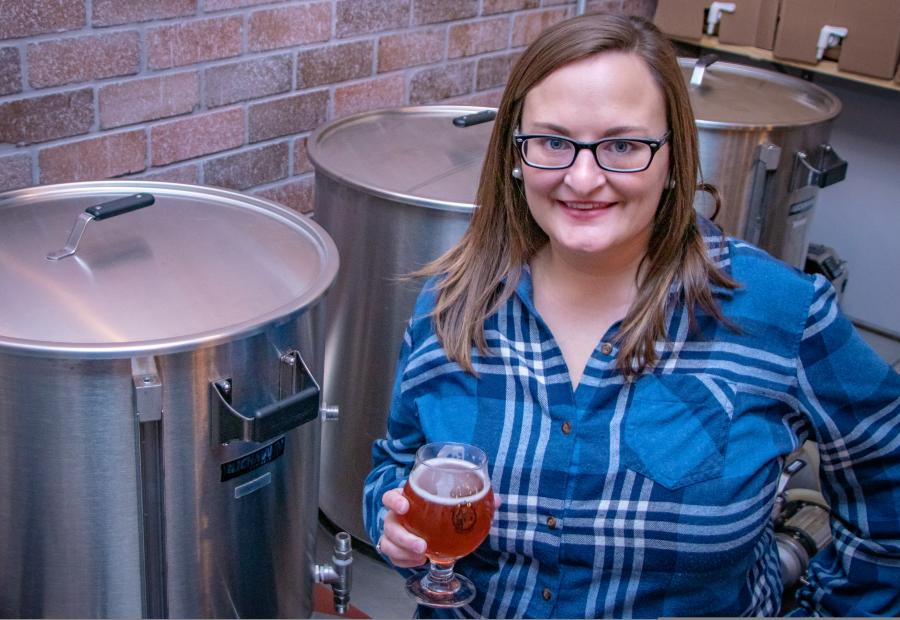 betsy baker barrister's brewing