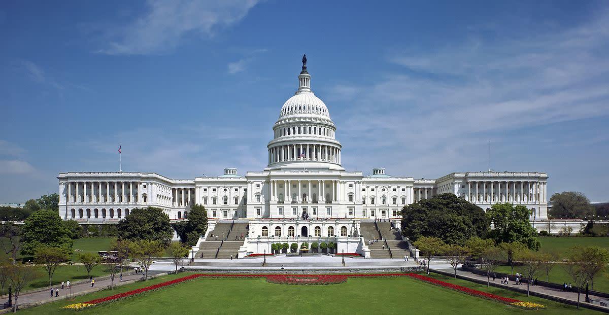 US Capitol A