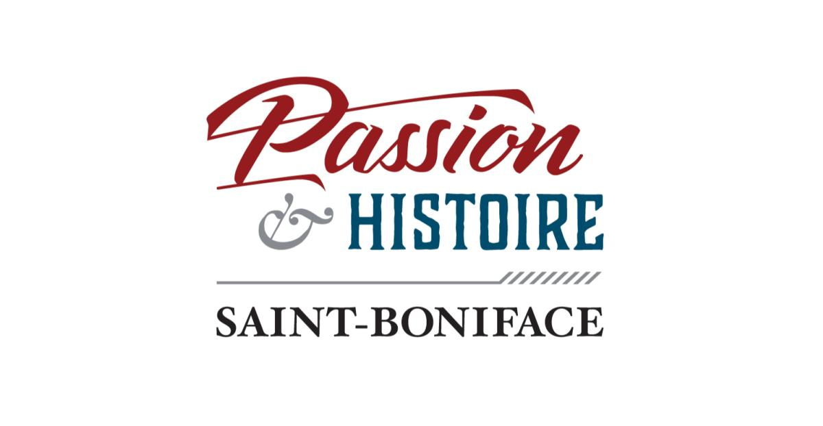 Place brand logo for Saint-Boniface
