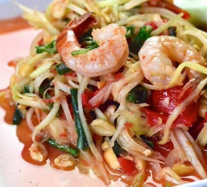 Mimi's Fresh Asian Cuisine Thai Buffet