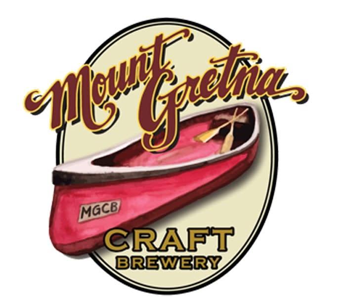 Mount Gretna Brewery Logo
