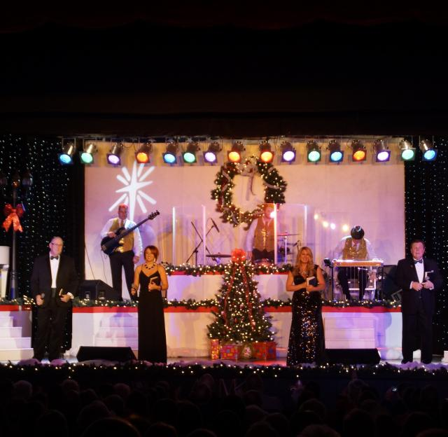 Christmas Jubilee 2020 Tour Dates Location Christmas Events|Johnston County, NC