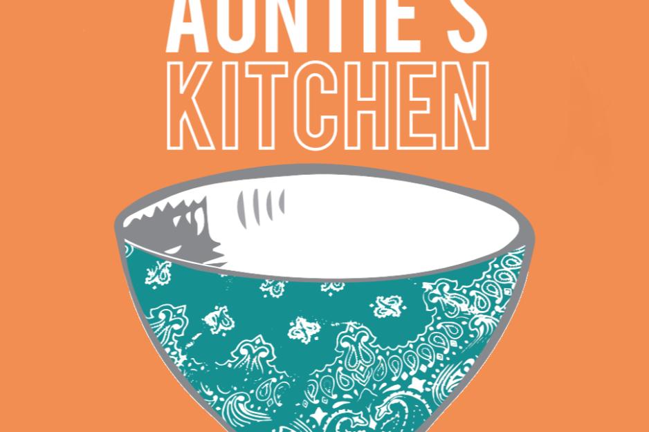 Auntie's