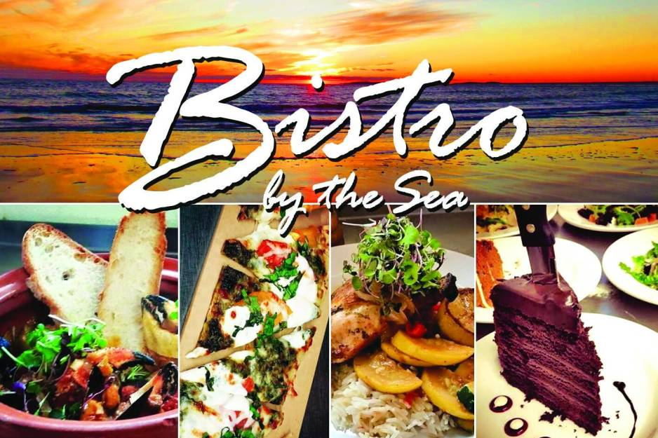 Bistro By The Sea