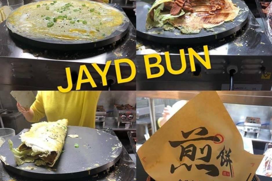 JaydBun