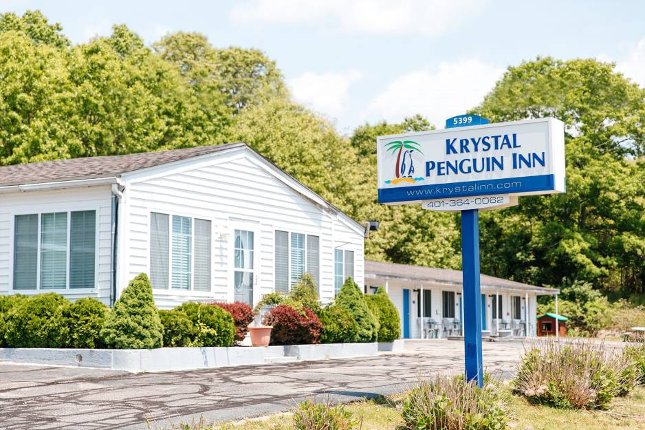 Krystal Penguin Inn