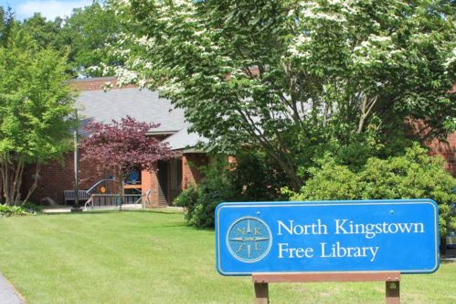 North Kingstown Free Library