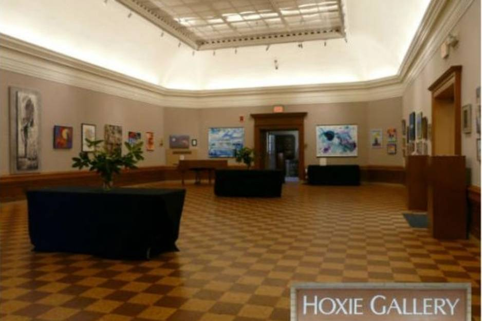 The Hoxie Gallery