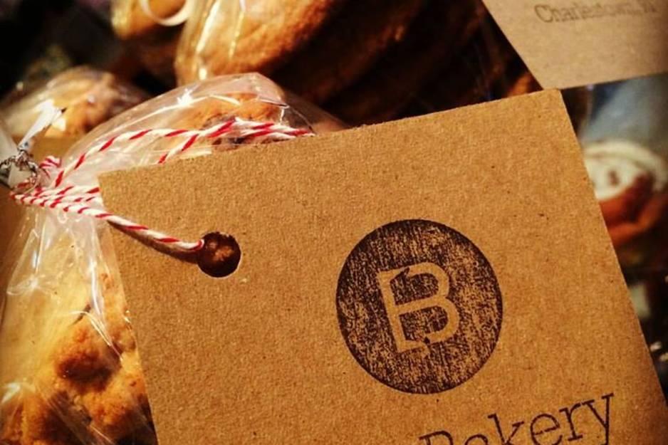 The bakery Charlestown