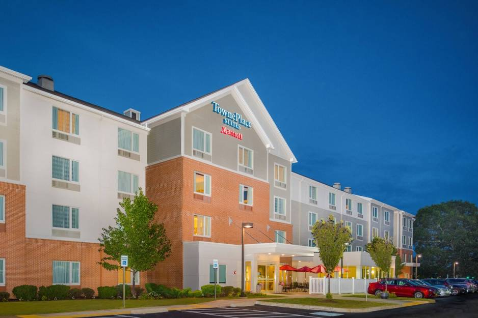 Towneplace Suites NK