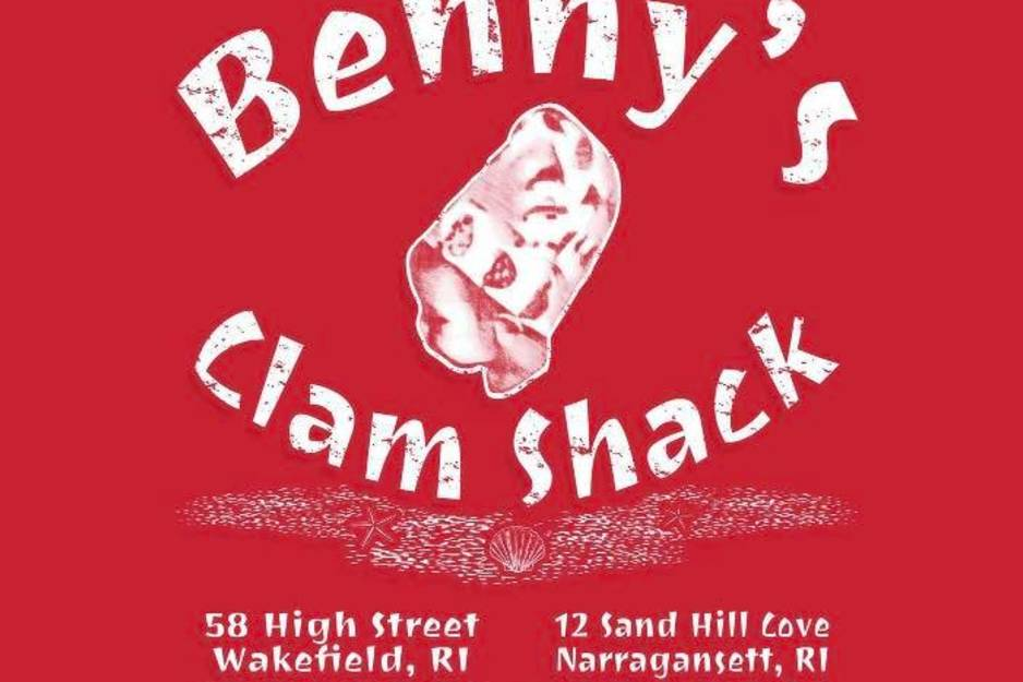 benny's clam shack