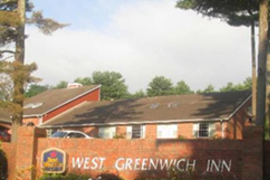 best western w. greenwich.JPG