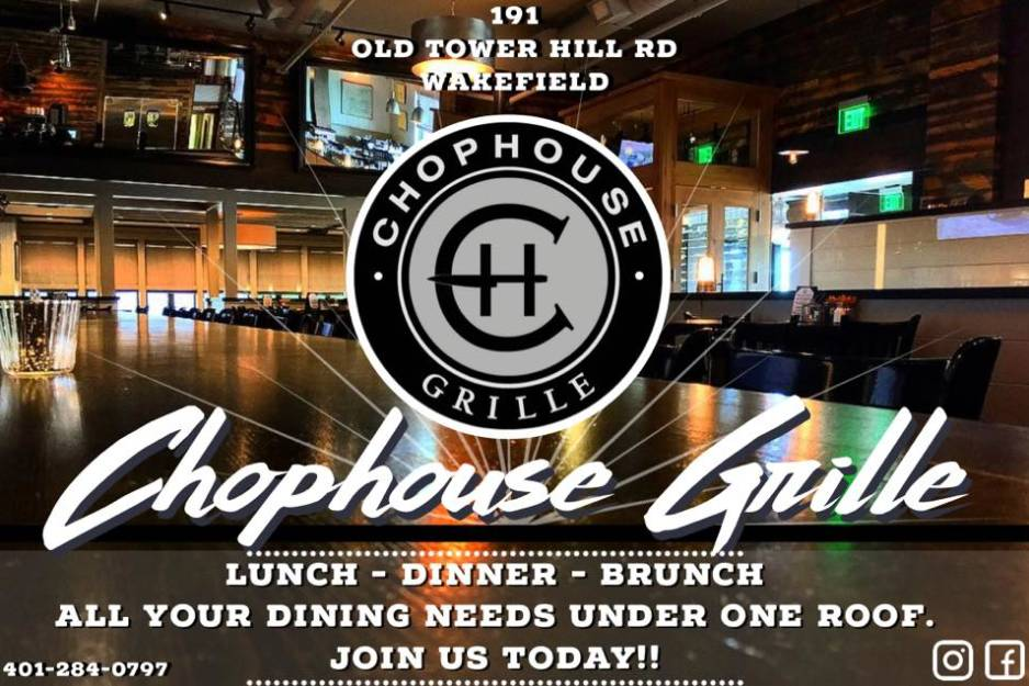 chophouse grill