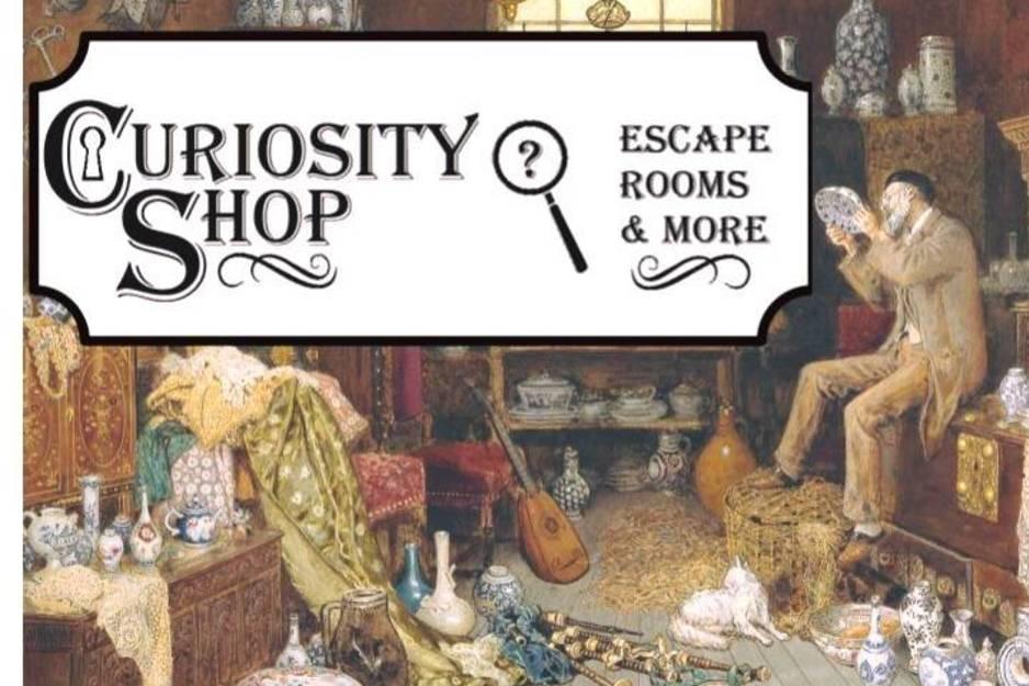 Curiosity shop1