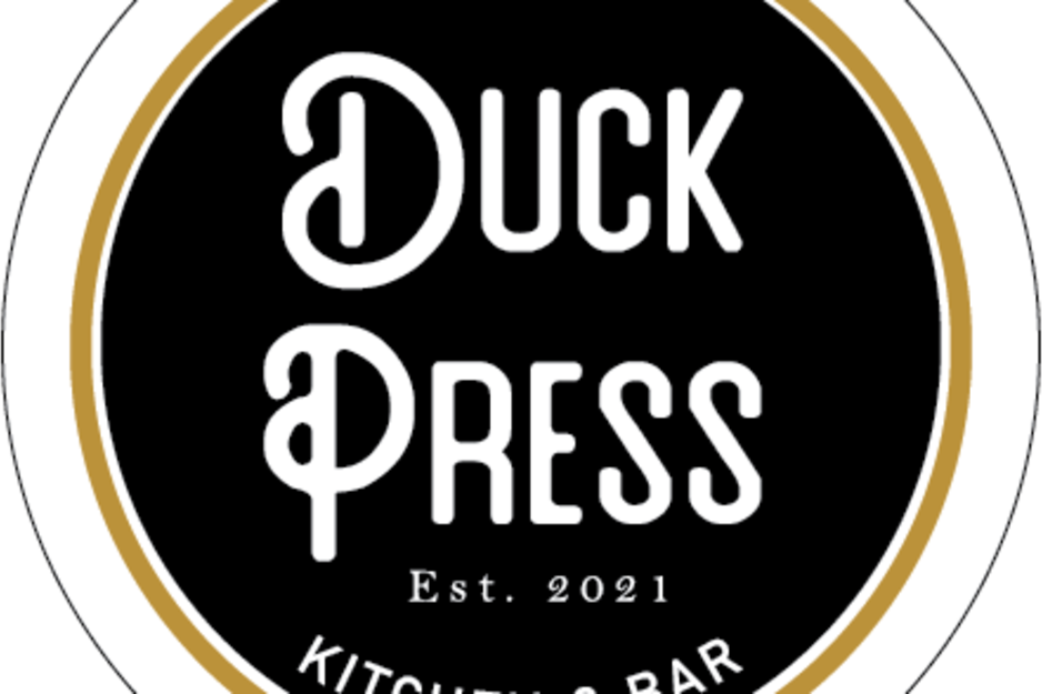 duck press