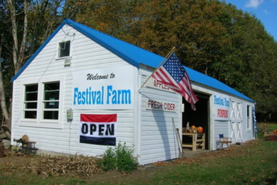 festival farm