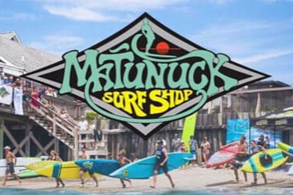 Matunuck Surf Shop