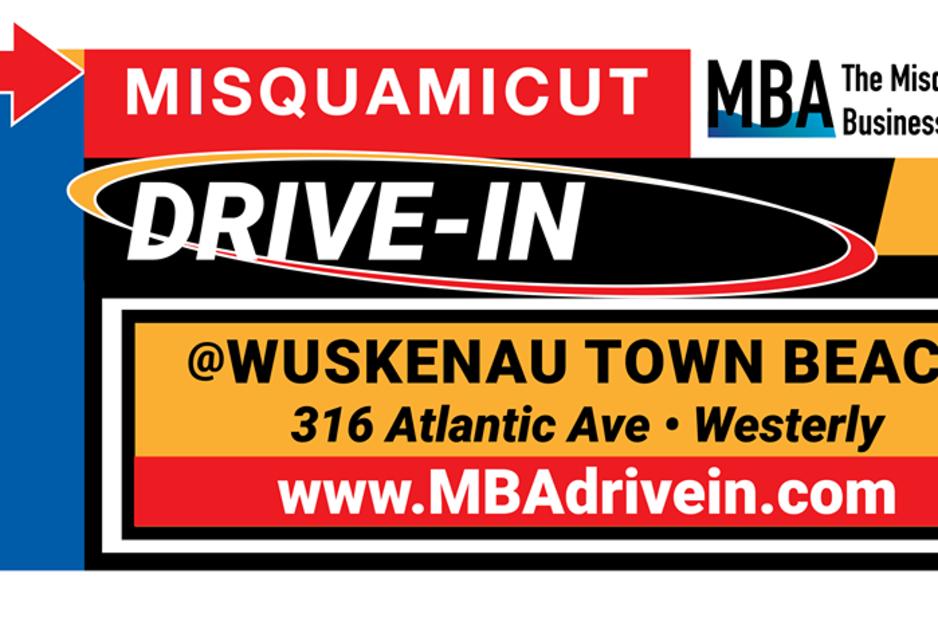 Misquamicut Drive-in