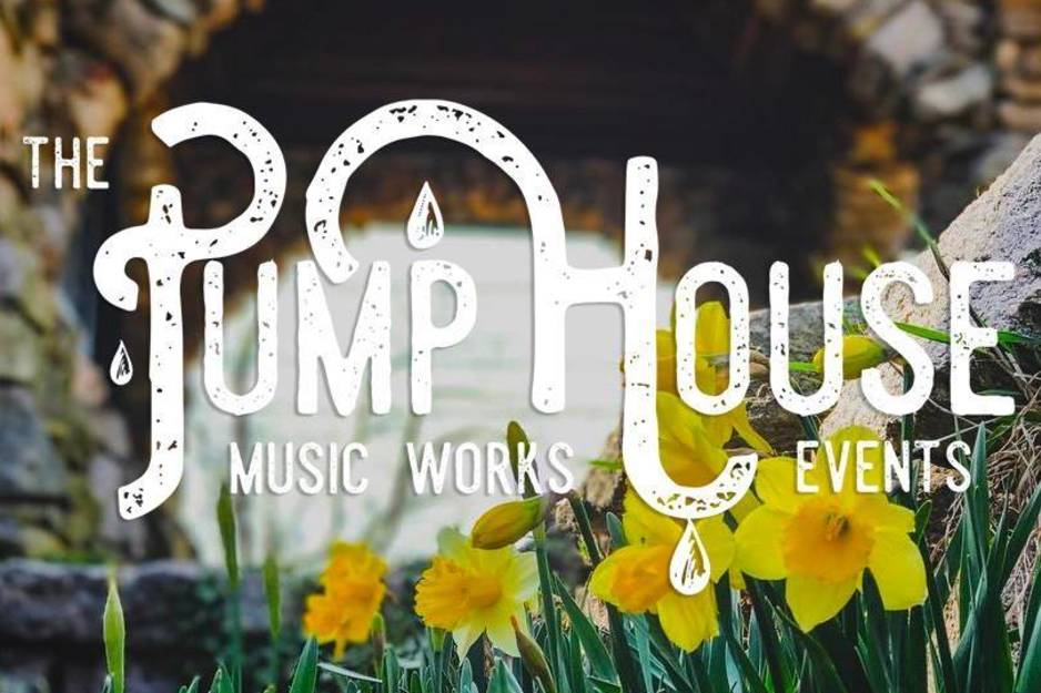 The Pump House Music Works