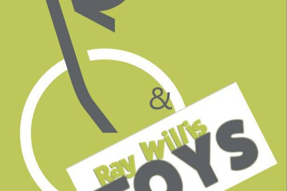 ray willis toys and remy cycle