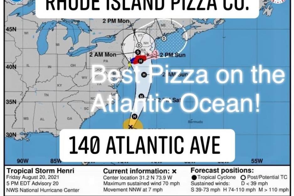 RI Pizza Company