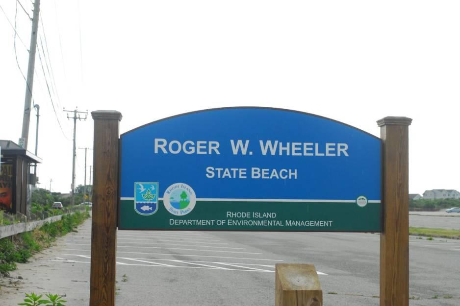 roger wheeler