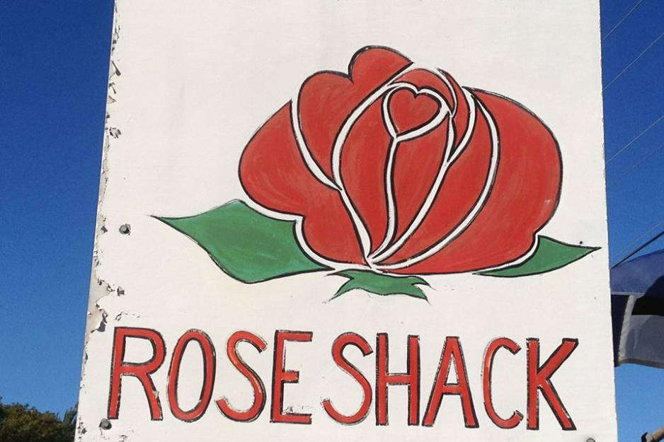 roseshack