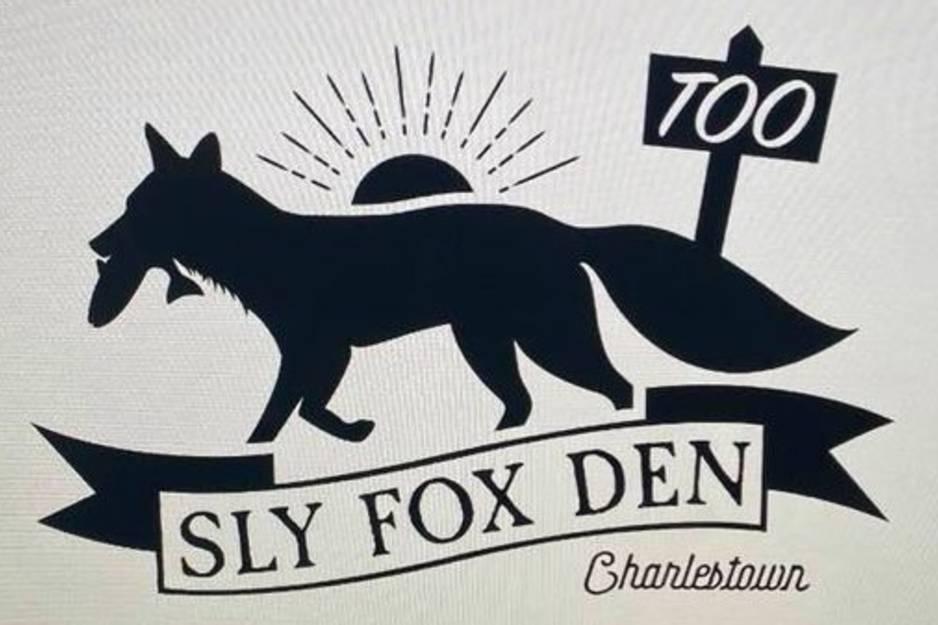 sly fox den too