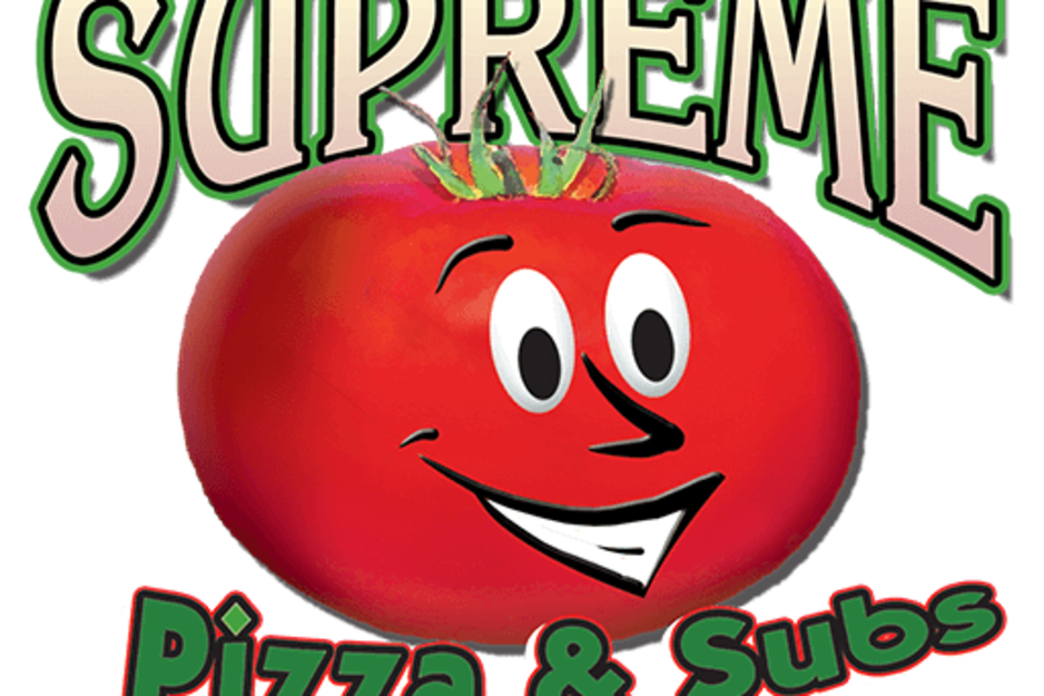 supreme pizza