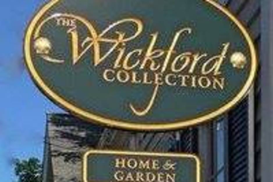 the wickford collection