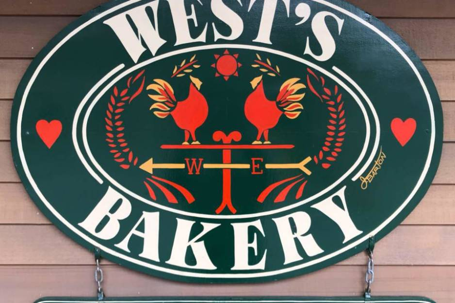 west's bakery