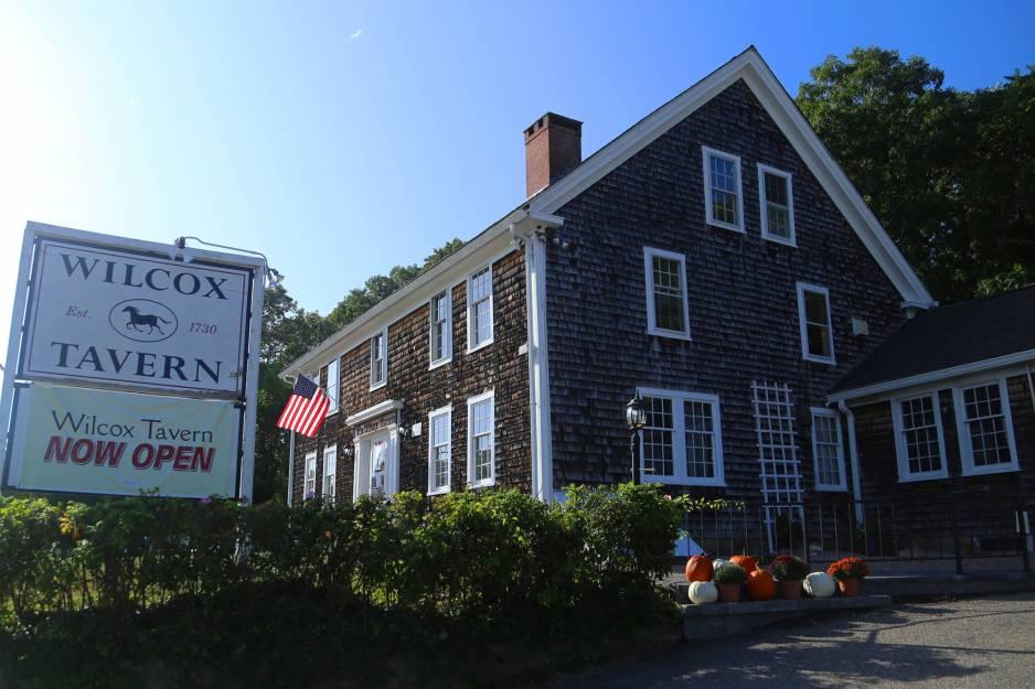 wilcox tavern