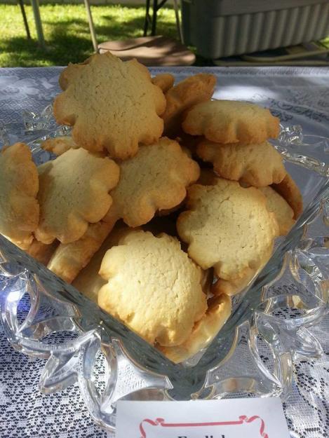 Sweet & Treats Tea Cakes   Lake Charles