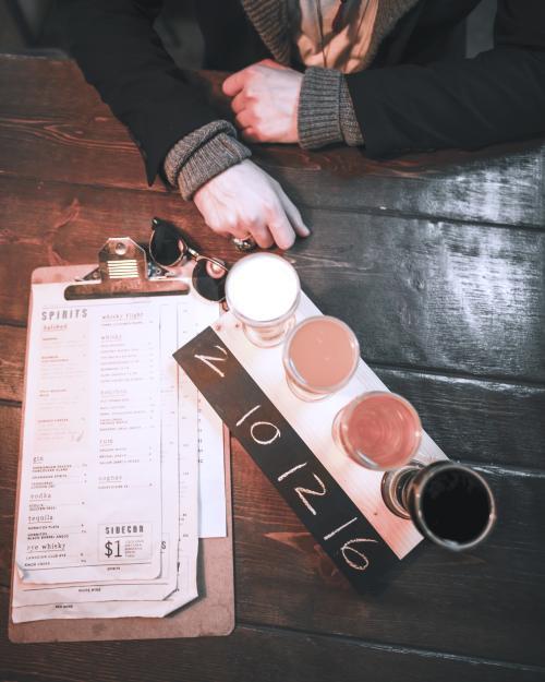 Curious Cafe